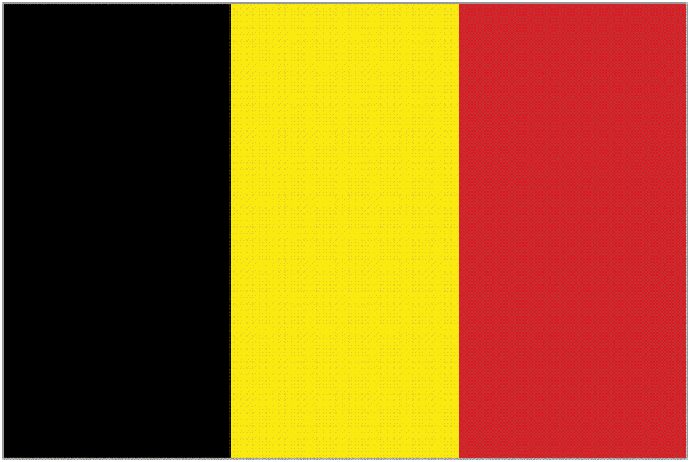 Belgian Data Alliance: joining forces to compete with GAFA